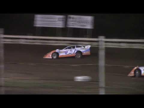 "Hummingbird Speedway (9-15-18): BWP Bats Super Late Model ""King Of The Hill"""