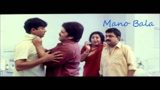 Kannethirey Thondrinal Movie Last scene