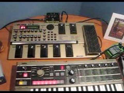 Wav File Music - Delay Sound Effects
