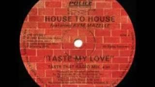 Kym Mazelle - Taste My Love
