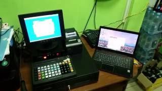 видео Компьютеры и торговое оборудование