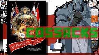 Cossacks: European Wars [Descarga][Español][Pc][Enero 2015]
