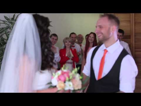 Свадьба Андрей и Яна - What is Love?