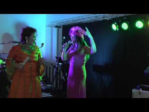 "Yulinar & Melan - Nieuwjaarsfeest 2015 - Diamond Plaza, Rotterdam 3jan2015 - ""Dombret"""