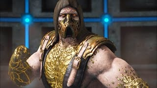 Mortal Kombat X - Tremor Online Ranked Matches