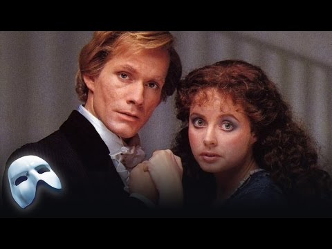 'The Phantom Of The Opera' - Sarah Brightman And Steve Harley | Official Music Video