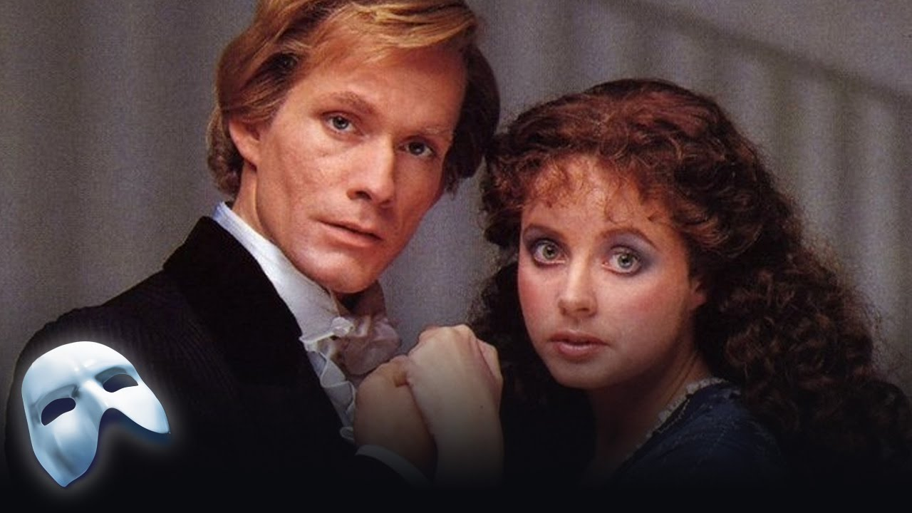 The Phantom of the Opera (Original London Cast) Angel of ...