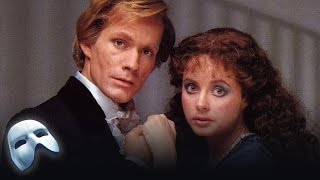 the phantom of the opera sarah brightman and steve harley   official music video
