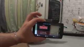 Google translate в действии (видео переводчик)