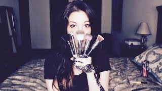 All About My Makeup Brushes Thumbnail