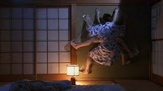 日本都市怪谈《蜘蛛女》妇女打死一只蜘蛛,结果变成可怕的蜘蛛女!