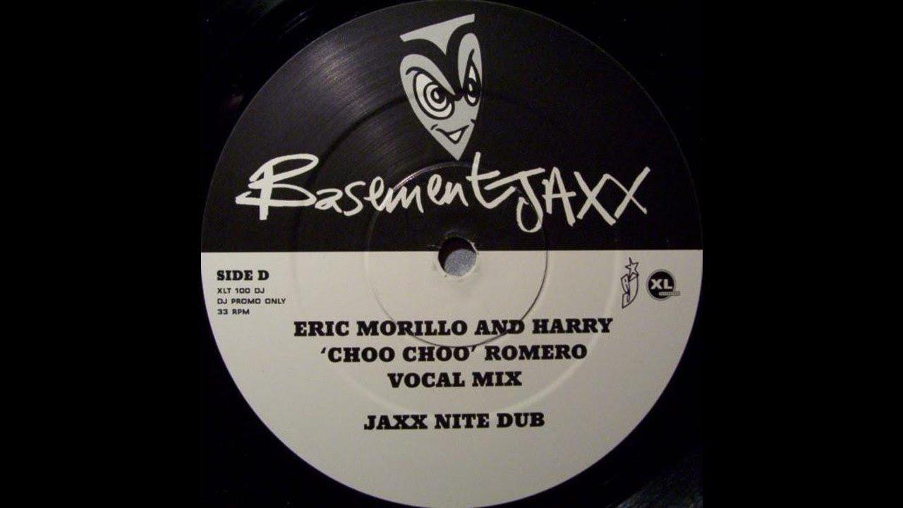 Red Alert (Eric Morillo & Harry Romero