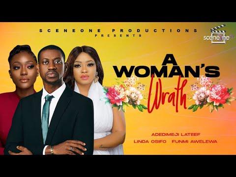 Download A WOMAN'S WRATH - (Part 1) - Funmi Awelewa | Lateef Oladimeji