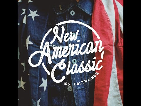 New American Classic Podcast | Episode 1: Project 22