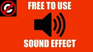 FREE SOUND EFFECT - APPLAUSE, CHEERING CROWD [NO COPYRIGHT]