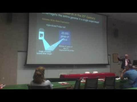 Phoenix Conference- Dr. Skip Garcia, Future of Research