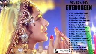 70's 80's 90's Unforgettable Golden Hits - Ever Romantic Songs | Alka Yagnik Udit Narayan Kumar Sanu