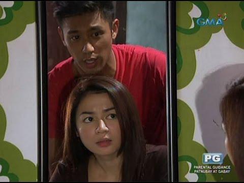 Akin Pa Rin Ang Bukas: Agatha, nagseselos kay Lovelia?