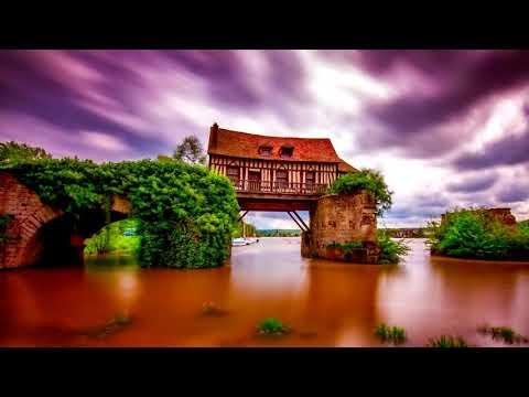 Celtic Irish Folk Music | Arcadia | Instrumental Flute Music
