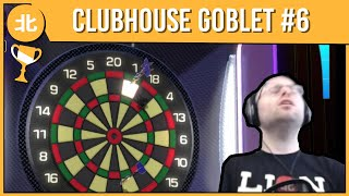 Who Darted? | Clubhouse Games Rd 2 (Golden Goblet: Day 6)