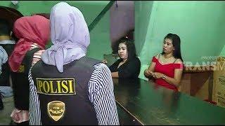 THE POLICE | Polsek Ilir Timur 1 dan  Razia Narkoba Polres Metro Jaksel(13/11/18)