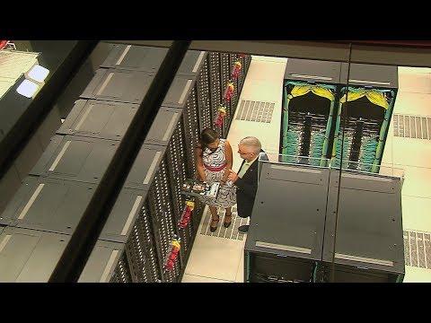 ثالث أكبر كمبيوتر فائق, أو Super Computer في أوروبا - 4Tech  - نشر قبل 29 دقيقة