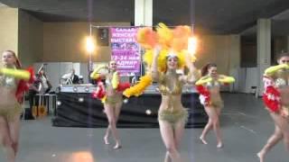 Самая женская выставка! Харьков концерт!(, 2015-06-03T14:25:43.000Z)