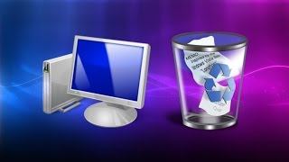 видео Умный Windows- что делать если все значки с рабочего стола пропали