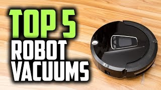 Best Robot Vacuum Cleaners in 2019 - Which Is The Best?