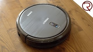 Best Value Robotic Vacuum? DEEBOT N79S Review - Works with Alexa & Google Assistant