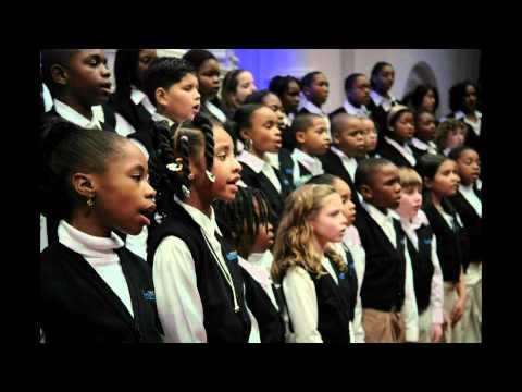 Settlement Music School's Gleeksman-Kohn Children's Choir