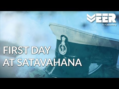 Indian Submariners E1P2 - First Day at Submarine School   Breaking Point   Veer by Discovery