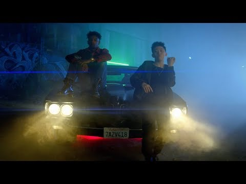 Crisis ft 21 Savage Official Video