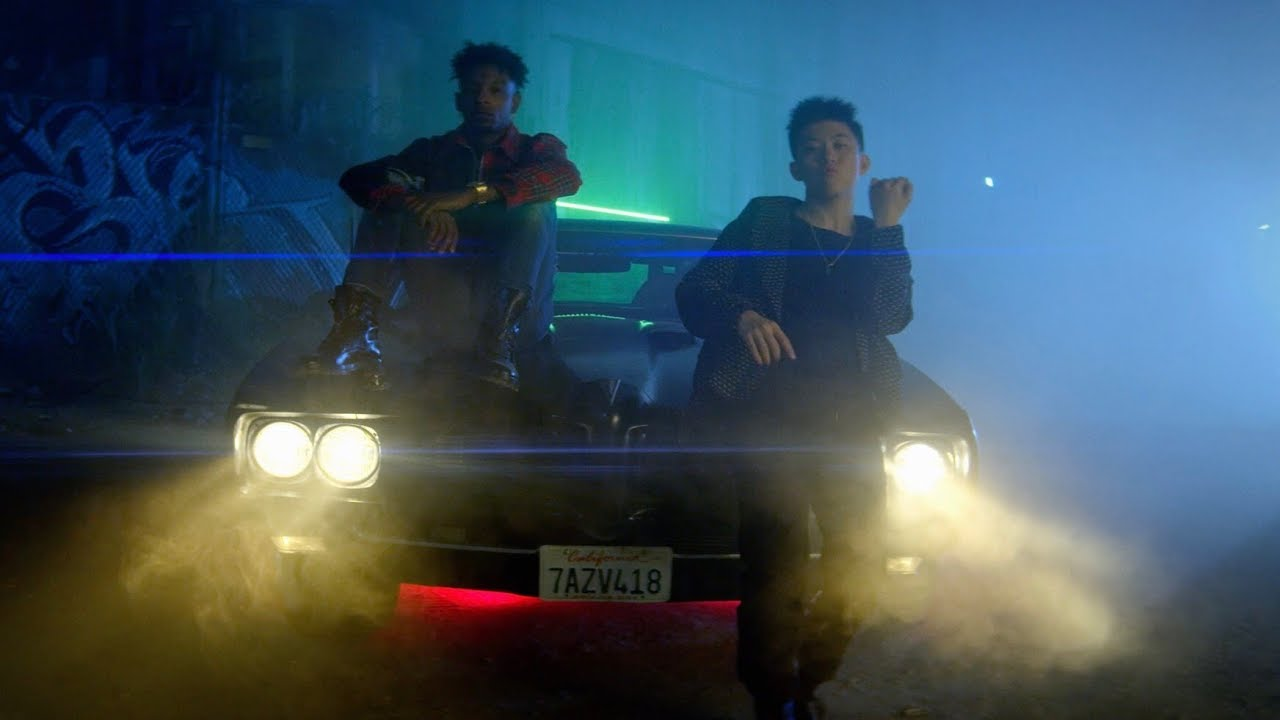 Download Rich Brian - Crisis ft. 21 Savage (Official Video)