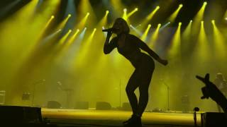 Grouplove Sabotage Live -- NCAA Final Four Music Festival in P…