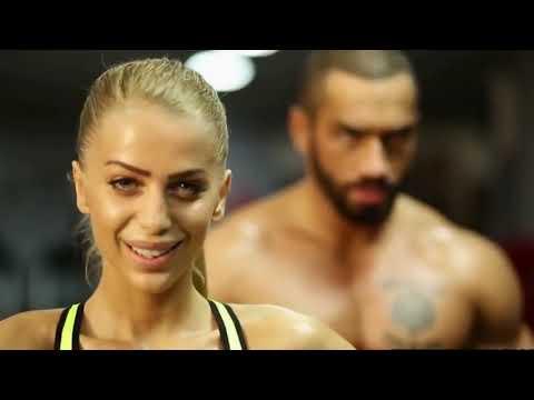 Потрясающая мотивация для спортзала  Видео спорт мотивация