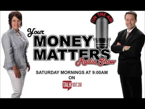 Your Money Matters - Retirement Planning Radio Show - 10 Financial Mistakes