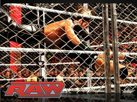 WWE RAW 4/20/15 Review: This Show Was Boring! A Complete Waste Of Time.