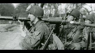 American Anti Tank Weapons of World War II