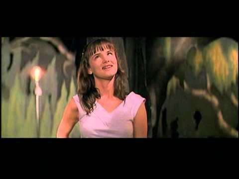 Robert De Niro and Juliette Lewis: Thumb Scene