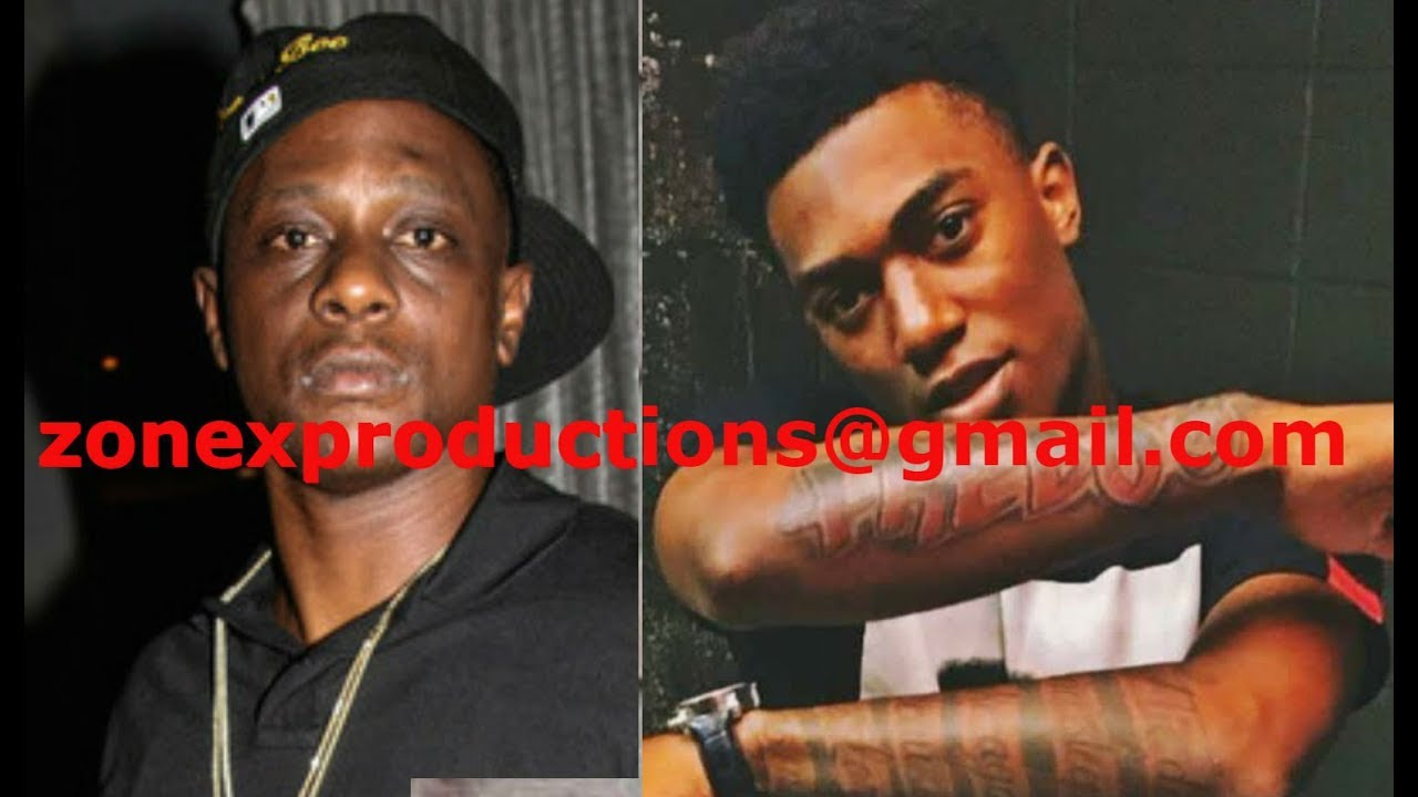 f288e4495f2 Lil Boosie Gets Phone Call From NBA Youngboy about Fredo Bang