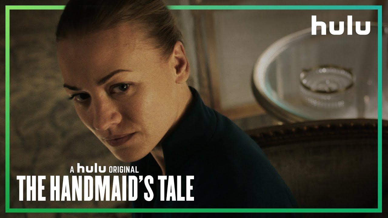 """Download The Handmaid's Tale: From Script to Screen S2 Episode 5 """"Seeds"""" • A Hulu Original"""