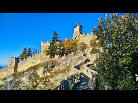 One Day in San Marino