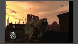 Gta iV - Swing Set of Death Moments #3
