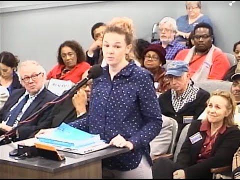 Baton Rouge School Board makes history