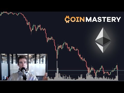 Ethereum Leading The Way! When To Buy Back In, Gemini OTC, Building Frameworks, Novogratz -  Ep179