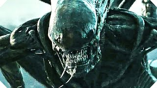 ALIEN COVENANT (Prometheus 2, 2017) - NEW TRAILER