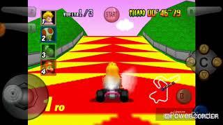 Mario kart 64 capítulo 3