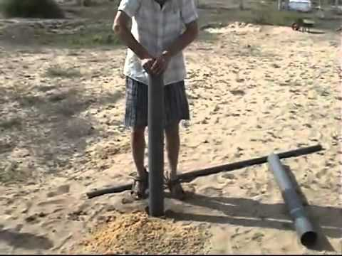 - How To Drill Your Own Water Well 1 - YouTube