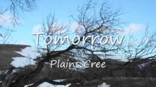 Plains Cree Tomorrow
